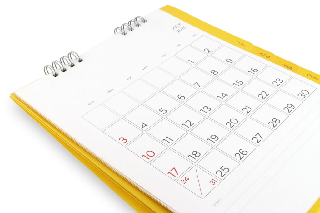 The New Angle On Lang Calendars Just Launched