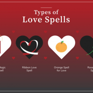 What $325 Buys You In Love Spells Of Midsummer