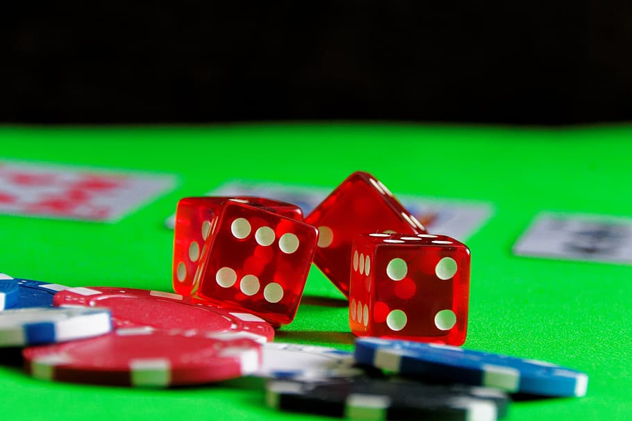 The Tried And True Method For Casino In Step by step Detail