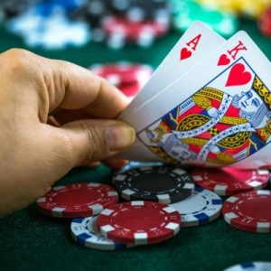 4 Suggestions For Casino Success
