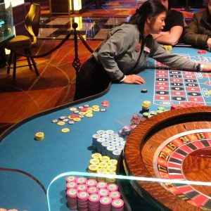 Ten Easy Techniques For Gambling Uncovered