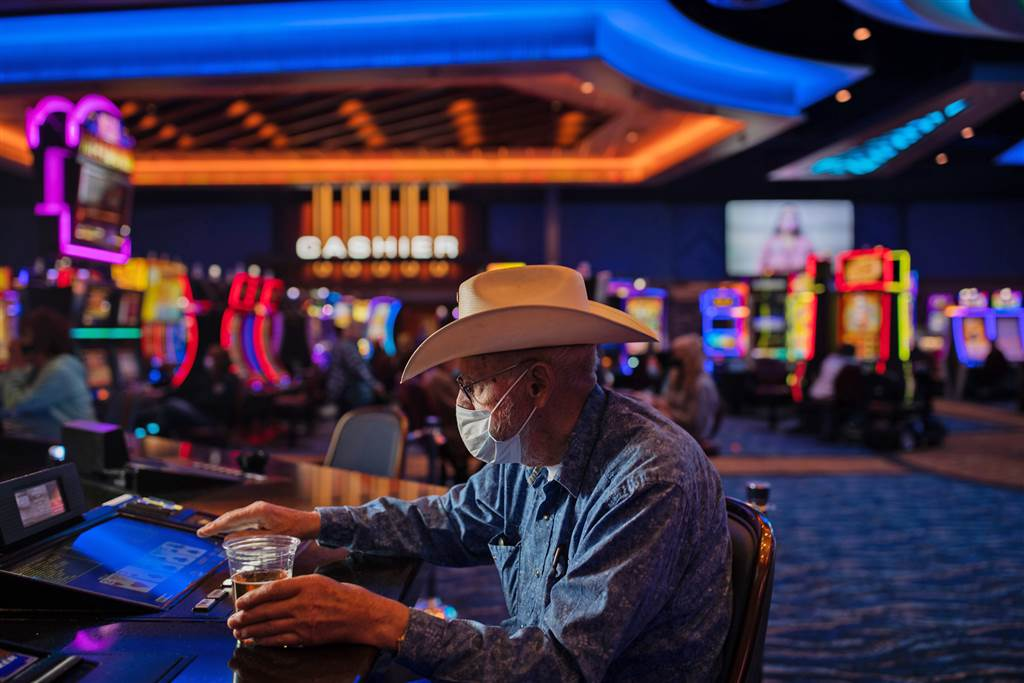 Most typical Problems With Online Casino