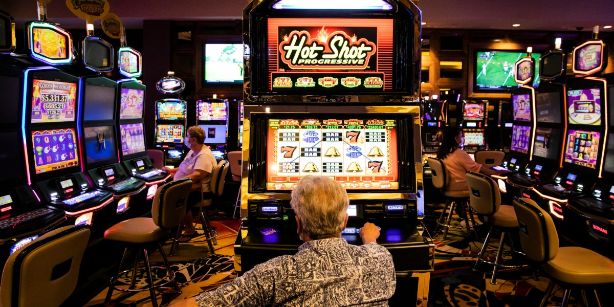 The Wildest Factor About Gambling Will is Not Even How Disgusting It is