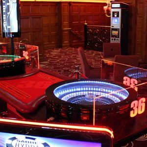 Three Fashionable Ideas On your Gambling