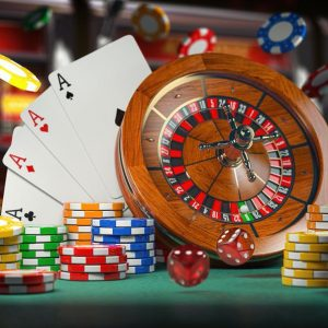 Why Most People Will never Be Nice At Online Casino