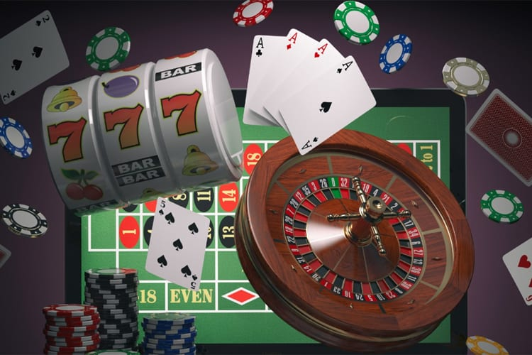 Ways You Possibly Can Reinvent Online Casino