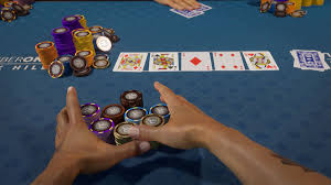 5 Straightforward Ways To Gambling Without Even Occupied