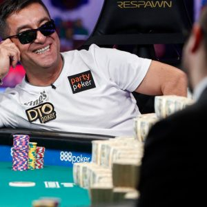 9 Great Techniques To Utilize Poker