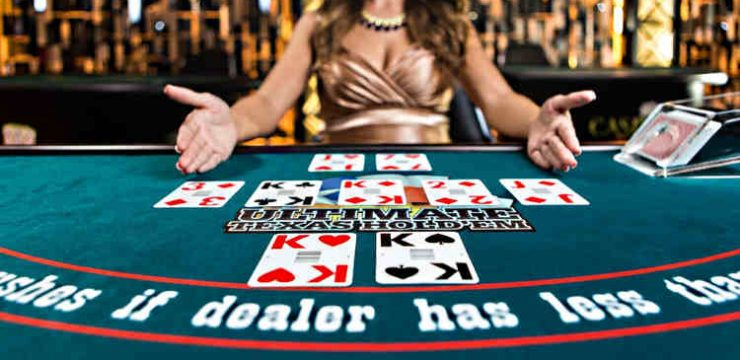 3 Methods About Online Casino You Wish You Knew Before