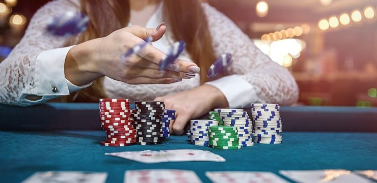 Suppose Your Online Casino Is Safe? 4 Ways You Can Lose It At This Time