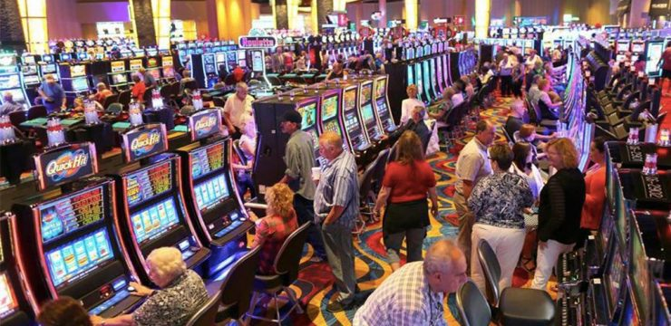 How To turn Gambling Tips Into Success