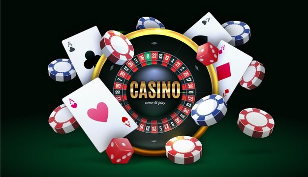 Create A Casino A Highschool Bully Could Be Afraid Of
