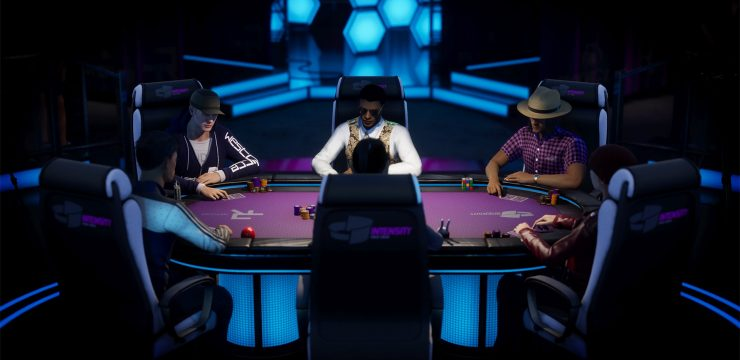 The whole Guide To Understanding Gambling