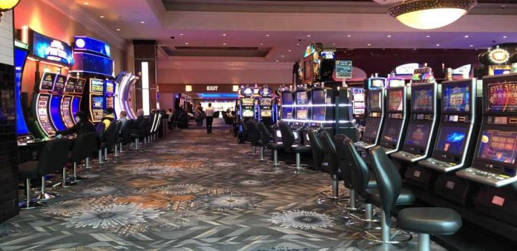 Create A Casino A High School Bully Could Be Afraid Of