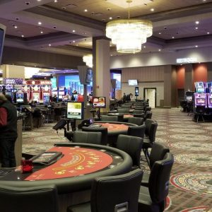 Master The Art Of Online Casino With These 5 Ideas