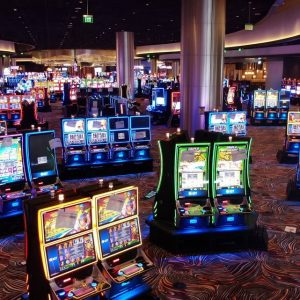 How I Acquired Began With Casino