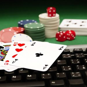 Gambling Strategies Which Are Unlike Any You've Ever Seen